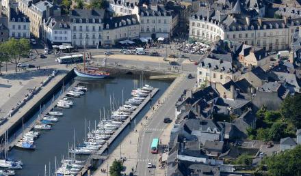 Groupe d'Imagerie Médicale RIVA à Vannes (Golfe du Morbihan/Bretagne) recherche Associé(e) orientation cancérologie