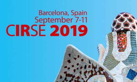 CIRSE 2019 – Barcelone – Soumissions d'abstracts (PLACES GRATUITES)