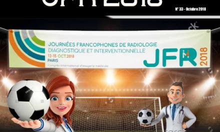 Radioactif N°33 – JFR 2018