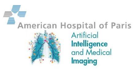 "Symposium Harvey Cushing ""Intelligence Artificielle et Imagerie Médicale"" (American Hospital of Paris)"