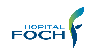 Poste TP – Neuroradiologie diagnostique – Hôpital Foch (92)