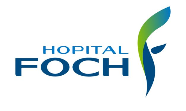 Assistant TP – Hôpital Foch (92)
