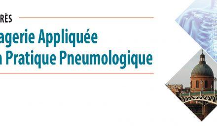 Congrès d'Imagerie Appliquée à la Pratique Pneumologique (Club Thorax)