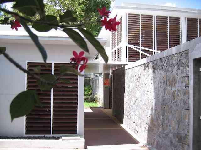 Centre de Santé Polyvalent de Martinique – Radiologue