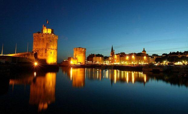 CH La Rochelle – Radiologue Interventionnel