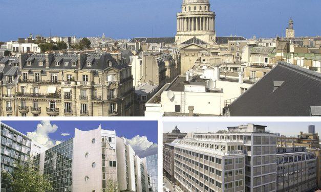 Institut Curie (Paris) – Radiopediatrie & Oncologie