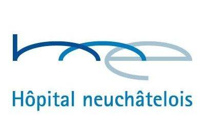 Hôpital Neuchâtelois (Suisse) – Chef de clinique