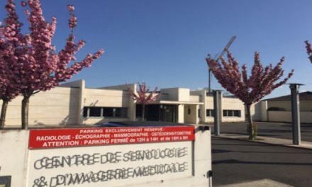 URGENT : Groupe de 13 radiologues Libéraux de Charente recherche Médecins Radiologues Remplaçants