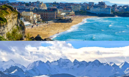 Recherche de radiologues en Pyrénées Atlantique (Pau)
