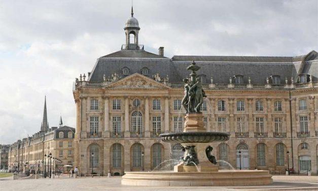 Groupe de 13 radiologues Bordeaux centre recherche remplaçants/possibilité d'association