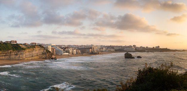 VIDI – Annonce recrutement OCEAN IMAGERIE – Biarritz