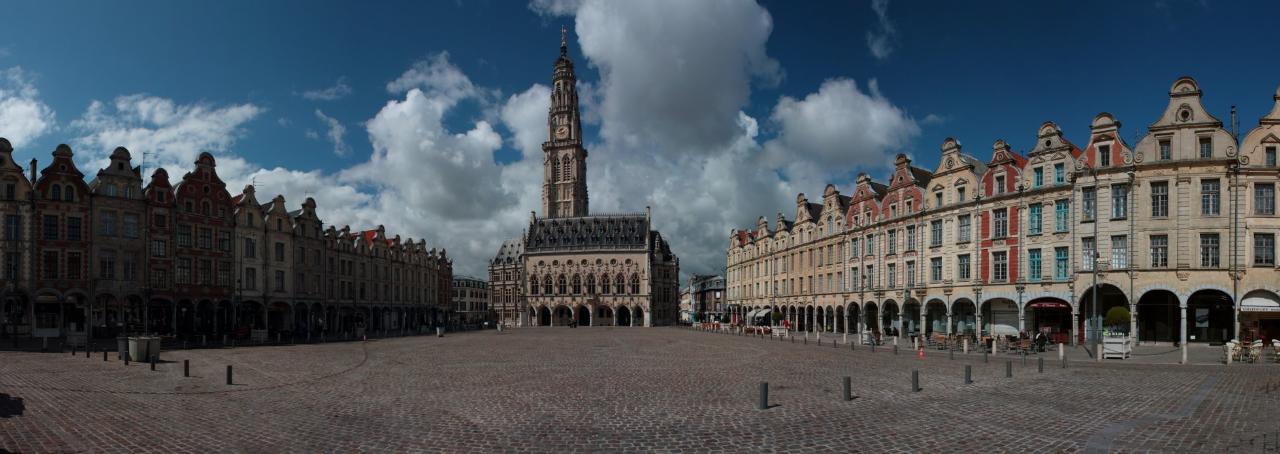 VIDI – Annonce recrutement IMAO – Arras
