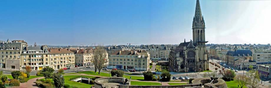 VIDI – Annonce recrutement ISM – Caen
