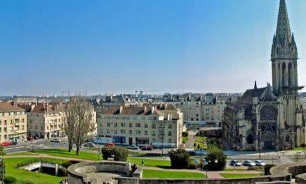 VIDI – Annonce recrutement QUAI DE JUILLET- Caen
