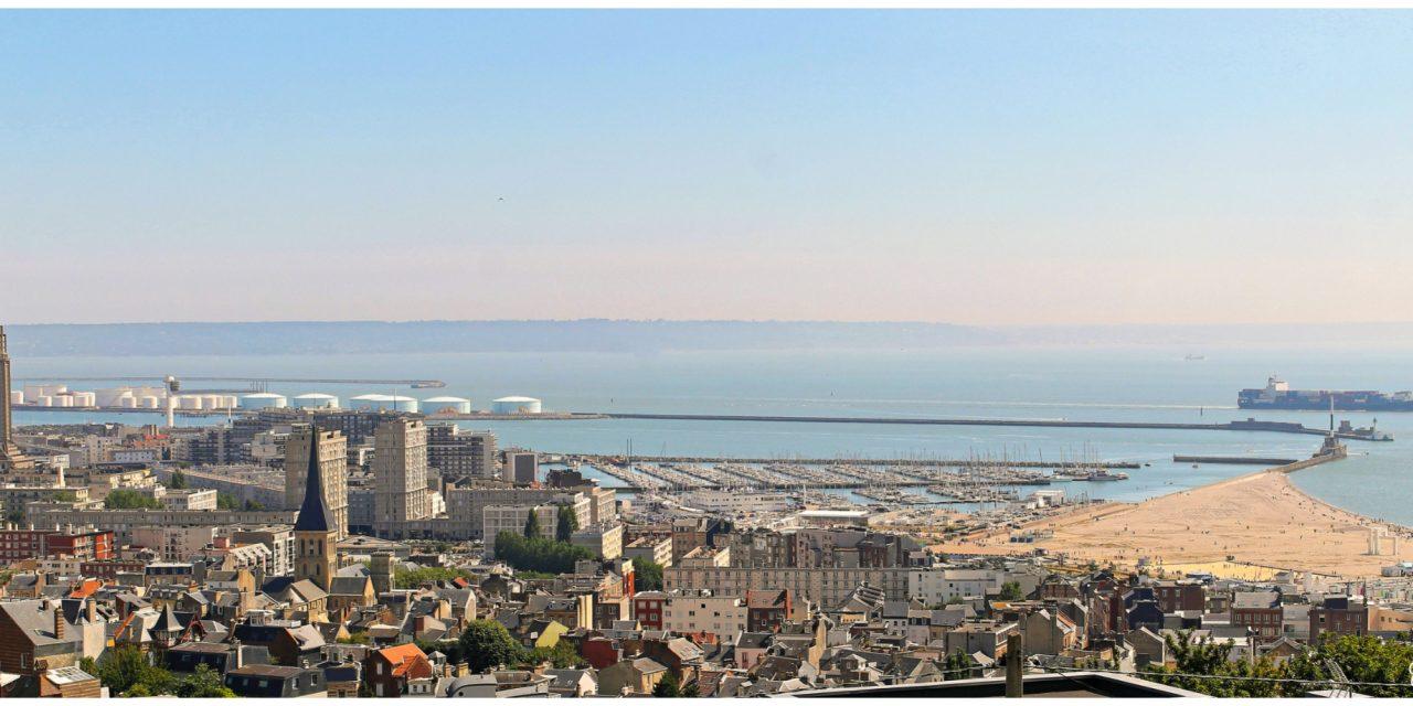 VIDI – Annonce recrutement GRE – Le Havre