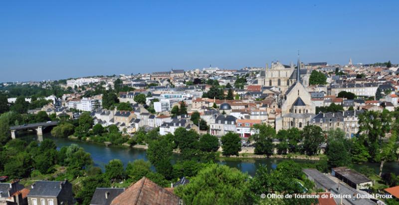 VIDI – Annonce recrutement PICTAVIX – Poitiers
