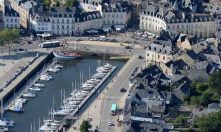 Groupe d'Imagerie Médicale  RIVA à Vannes  (Golfe du Morbihan/Bretagne)   recherche Associé(e) orientation ostéoarticulaire