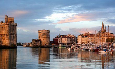 VIDI – Annonce UNIR recrutement IRSA – La Rochelle