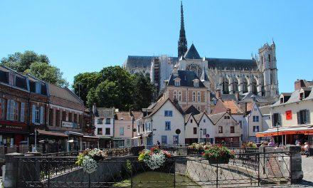 VIDI – Annonce UNIR recrutement IM JULES VERNE – Amiens