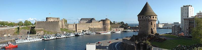 VIDI – Annonce recrutement CIM LIBERTE – Brest