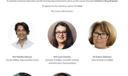 Formation européenne en recherche clinique