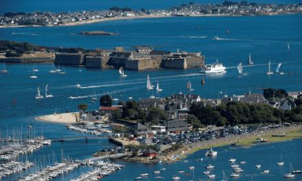 Groupement d'Imagerie Médicale du Bassin Lorientais  recherchons futurs(es) associés(ées) – BRETAGNE (56)
