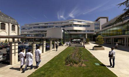 Poste Assistant Radiologie Bretonneau CHU Tours