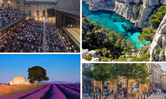 Remplacements Provence