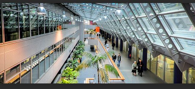 Poste Assistant Spécialiste CHU de Strasbourg- Radiologie B