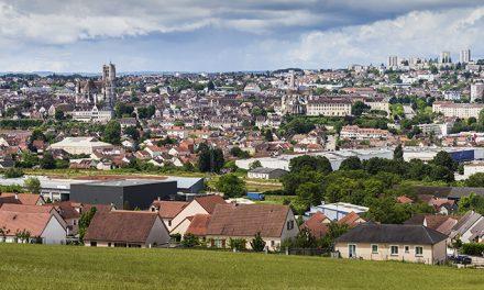 VIDI – Annonce recrutement IM SAINTE MARGUERITE – Auxerre